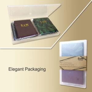 SW方巾盒